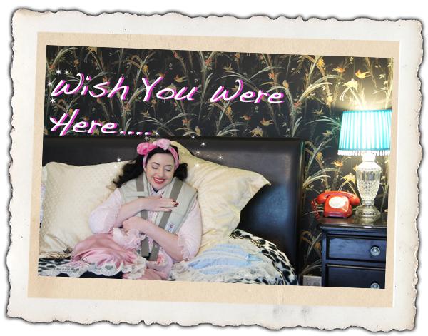 osim wish you were here