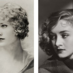 can you create vintage hairstyles with naturally curly hair