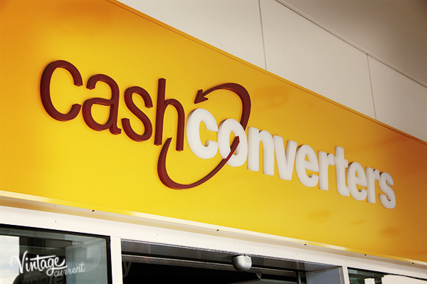 Cash Converters Affordable jewellery