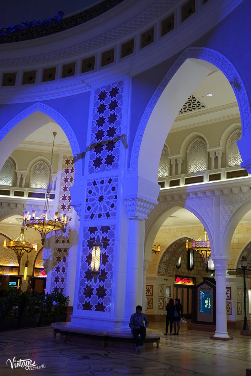 Dubai Souk