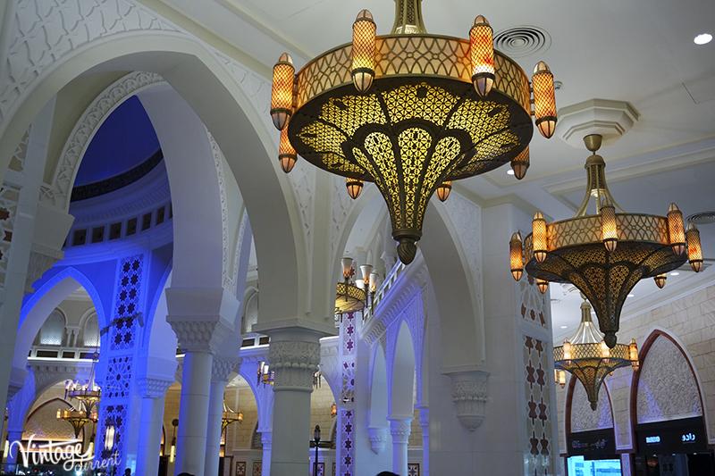 Dubai Souk Mall