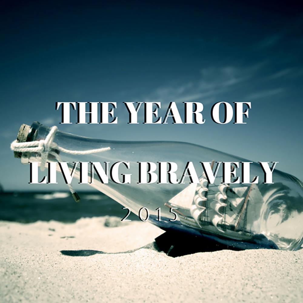 Living Bravely lg