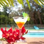Vintage Current Papaya cocktail recipie