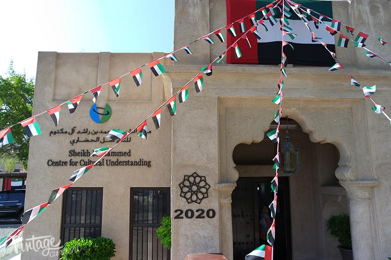 Dubai Cultural centre