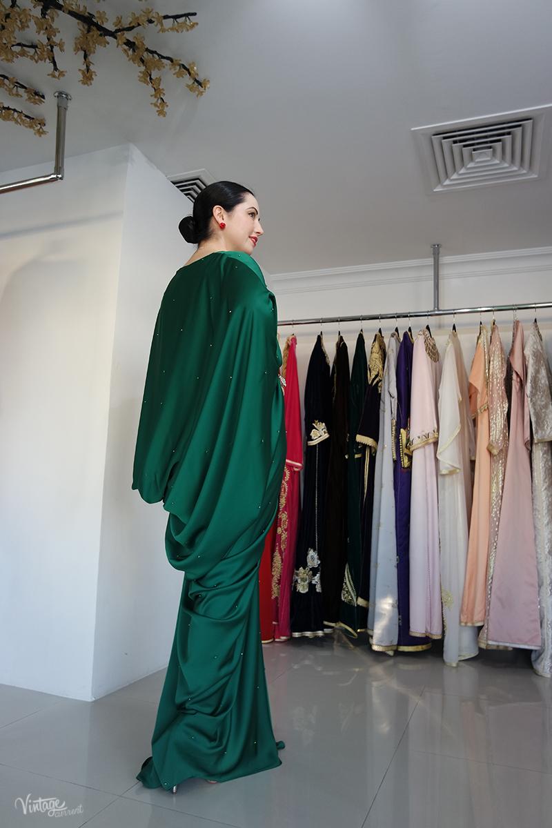 Designer Abayas in Dubai