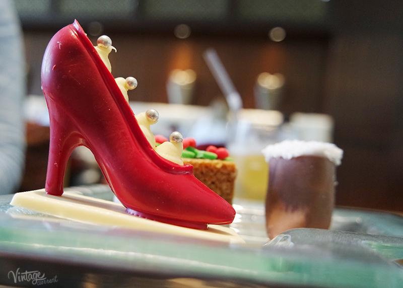 Dubai Raffles Hotel