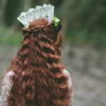 Vintage Bridal Hair and Makeup Melbourne