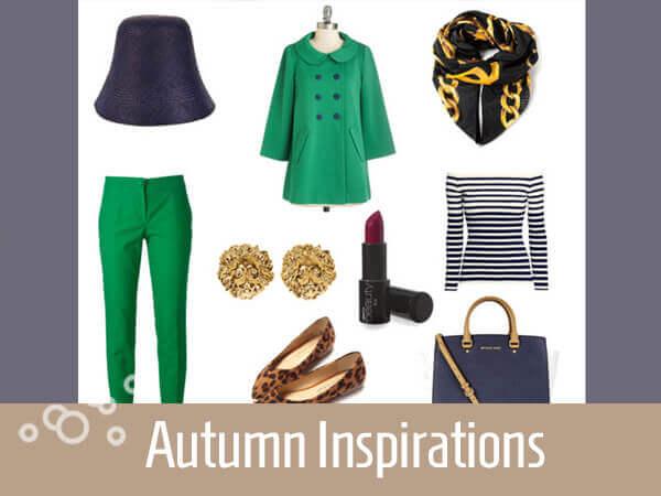 Autumn Fashion Inspirations