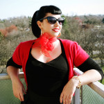 1950 rockabilly fashion outfit