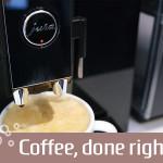 Jura Coffee title