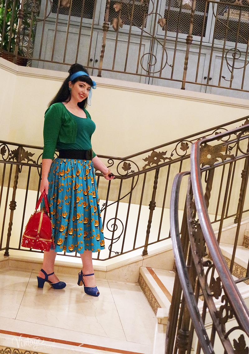Pinup girl clothing mary blair