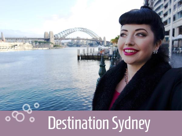 Destination sydney title