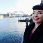 Travelling in Sydney