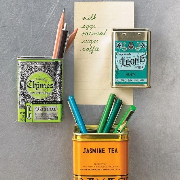 Tea DIY 2