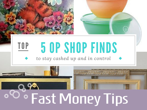 Fast Money tips