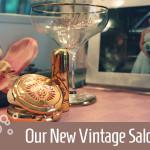 Our New Vintage Salon Title