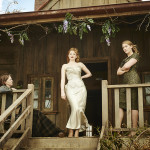 The Dressmaker costume exhibition marion boyce