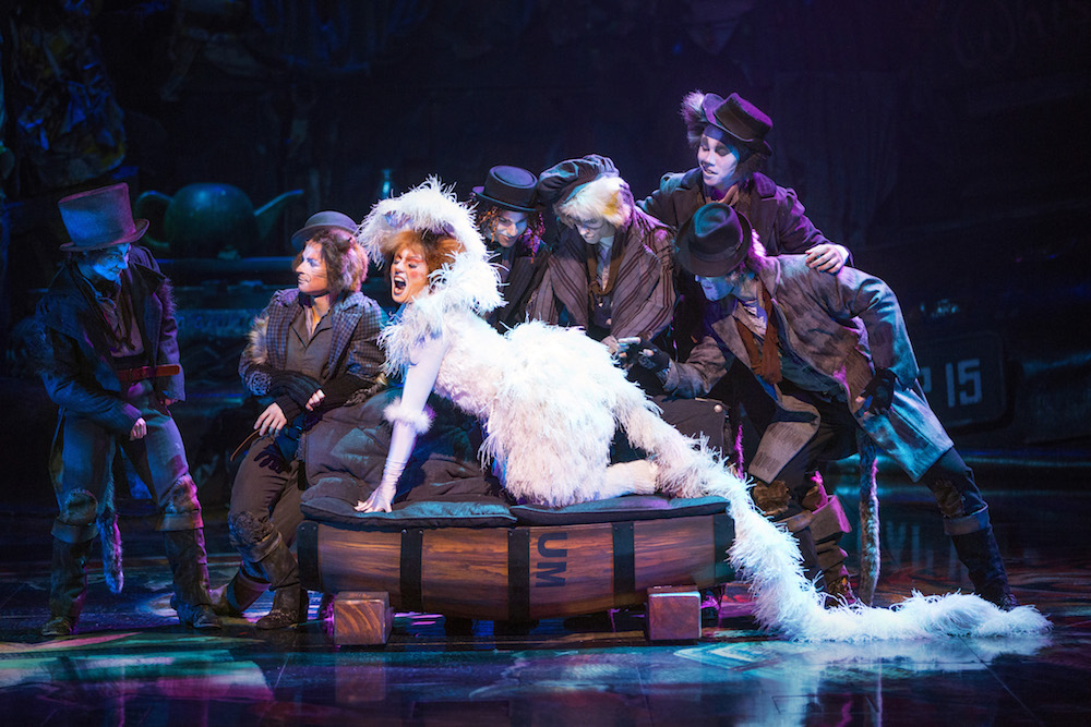 Cats The Musical in Melbourne