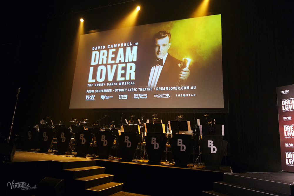 Dream Lover Sydney