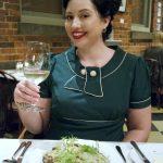 Dinner at Craigs Royal Hotel Ballarat