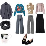 what to wear relaxing vintage style