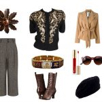 what to wear vintage casual